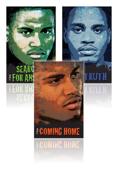 Coming Home Set of 3 Books