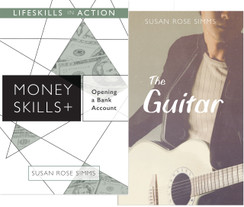 Opening a Bank Account/ The Guitar (Money Skills)
