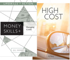 Managing Credit/ High Cost (Money Skills)