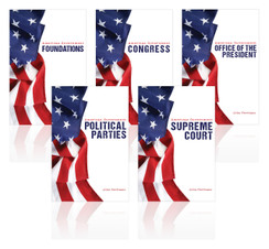 American Government Handbooks Sample Set