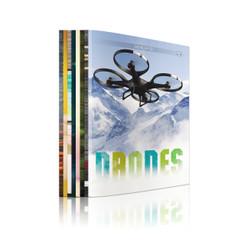 TERL Phonics: Develop [2] Level 4 Additional Book Set
