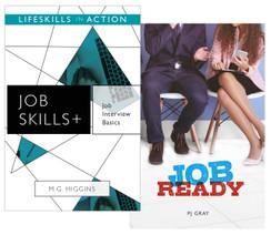 Job Interview Basics/ Job Ready (Job Skills)
