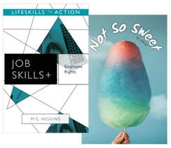 Employee Rights/ Not So Sweet (Job Skills)
