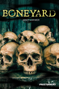Boneyard (Suspense)