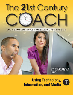 The 21st Century Coach: Book T (Digital Download)