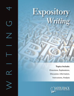 Expository Writing (Digital Download)