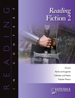Reading Fiction 2 (Digital Download)