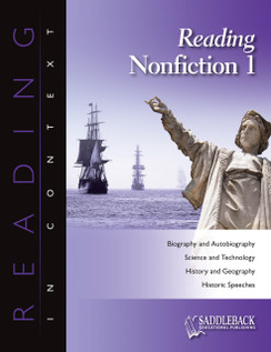 Reading Nonfiction 1 (Digital Download)