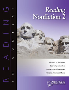 Reading Nonfiction 2 (Digital Download)