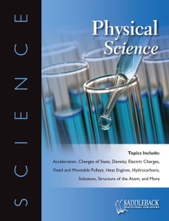 Physical Science (Digital Download)