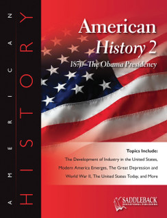 American History 2 (Digital Download)