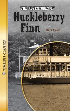 The Adventures of Huckleberry Finn Audiobook (Digital Download)