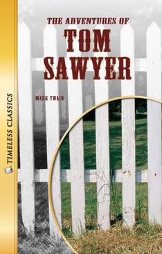 The Adventures of Tom Sawyer Audiobook (Digital Download)