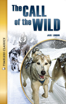 The Call of the Wild Audiobook (Digital Download)