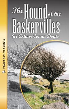 Hound of the Baskervilles Audiobook (Digital Download)