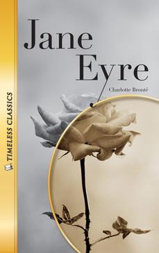 Jane Eyre Audiobook (Digital Download)