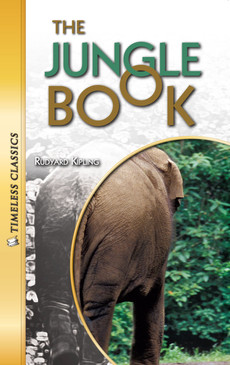 The Jungle Book Audiobook (Digital Download)