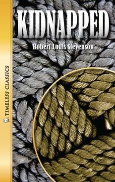 Kidnapped Audiobook (Digital Download)