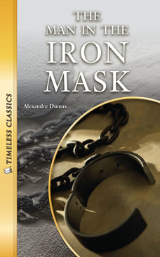 The Man in the Iron Mask Audiobook (Digital Download)