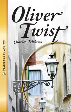 Oliver Twist Audiobook (Digital Download)
