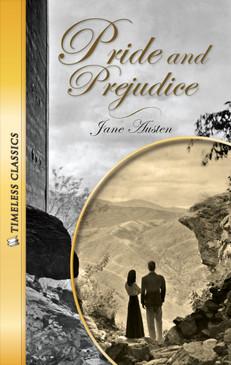 Pride and Prejudice Audiobook (Digital Download)