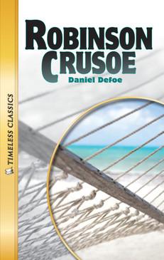 Robinson Crusoe Audiobook (Digital Download)