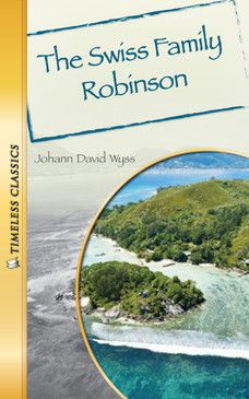 The Swiss Family Robinson Audiobook (Digital Download)