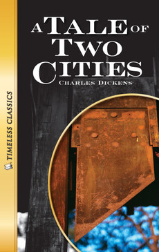 A Tale of Two Cities Audiobook (Digital Download)