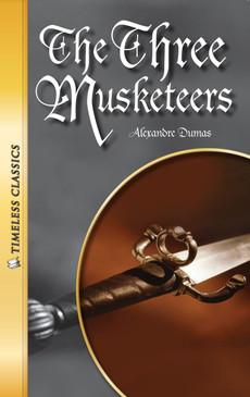 The Three Musketeers Audiobook (Digital Download)