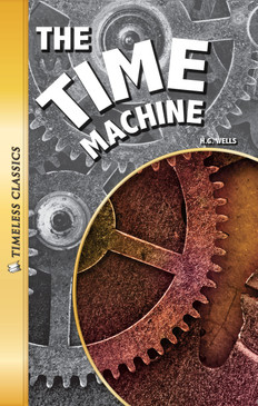 The Time Machine Audiobook (Digital Download)