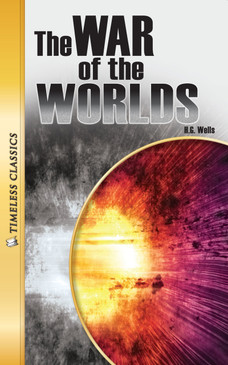 War of the Worlds Audiobook (Digital Download)