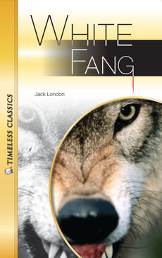 White Fang Audiobook (Digital Download)