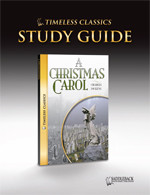A Christmas Carol Study Guide (Digital Download)