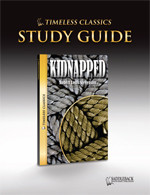 Kidnapped Study Guide (Digital Download)