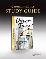 Oliver Twist Study Guide (Digital Download)