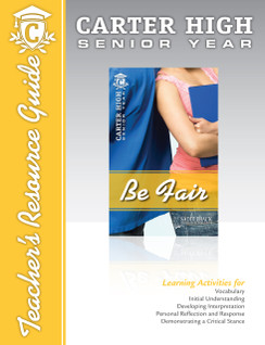Be Fair Teacher's Resource Guide (Digital Download)