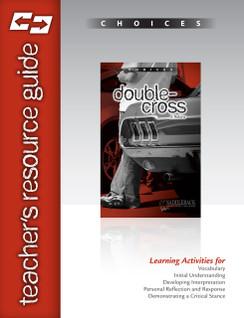 Double-Cross Teacher's Resource Guide(Digital Download