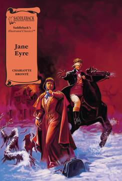 Jane Eyre Graphic Novel Audio (Digital Download)