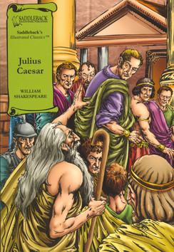Julius Caesar Graphic Novel Audio (Digital Download)