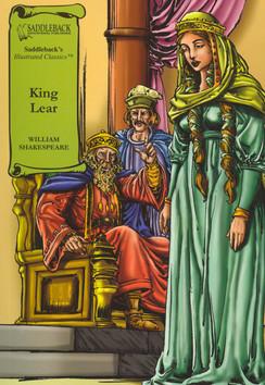 King Lear Graphic Novel Audio (Digital Download)