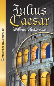 Julius Caesar Audio (Digital Download)