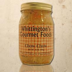 Whittington's Gourmet Foods - Chow Chow