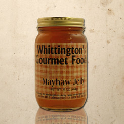 Whittington's Gourmet Foods - Mayhaw Fancy Jelly (seasonal)