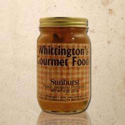 Whittington's Gourmet Foods - Sunburst Fancy Preserves