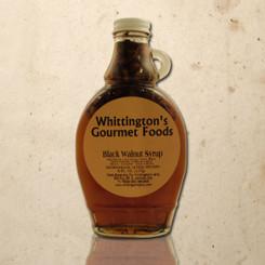Whittington's Gourmet Foods - Black Walnut Syrup