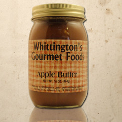 Whittington's Gourmet Foods - Apple Butter