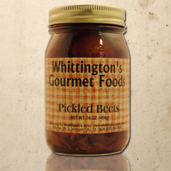 Whittington's Gourmet Foods - Pickled Beets