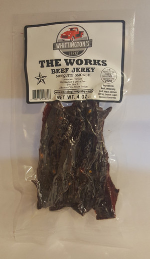The Works Jerky