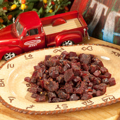 Whittington's Traditional Jerky - Hot Beef Jerky