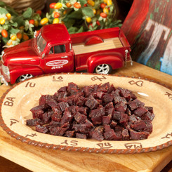 Whittington's Traditional Jerky - Garlic Beef Jerky